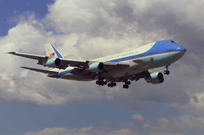 air force one philippines