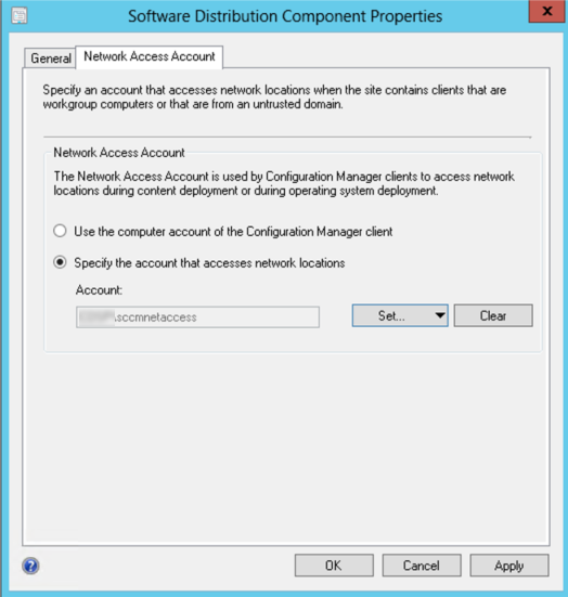 Operating system deployment boot images and distribution point - Clint Boessen S Blog Sccm Deployment Failure 0x80070002