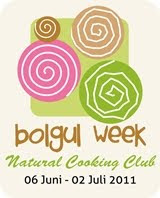 NCC Bolu Gulung Week