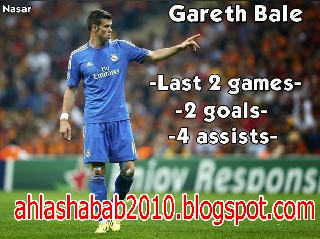 Photo-Distinction Gareth Bale