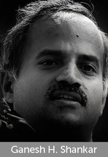 Ganesh H Shankar