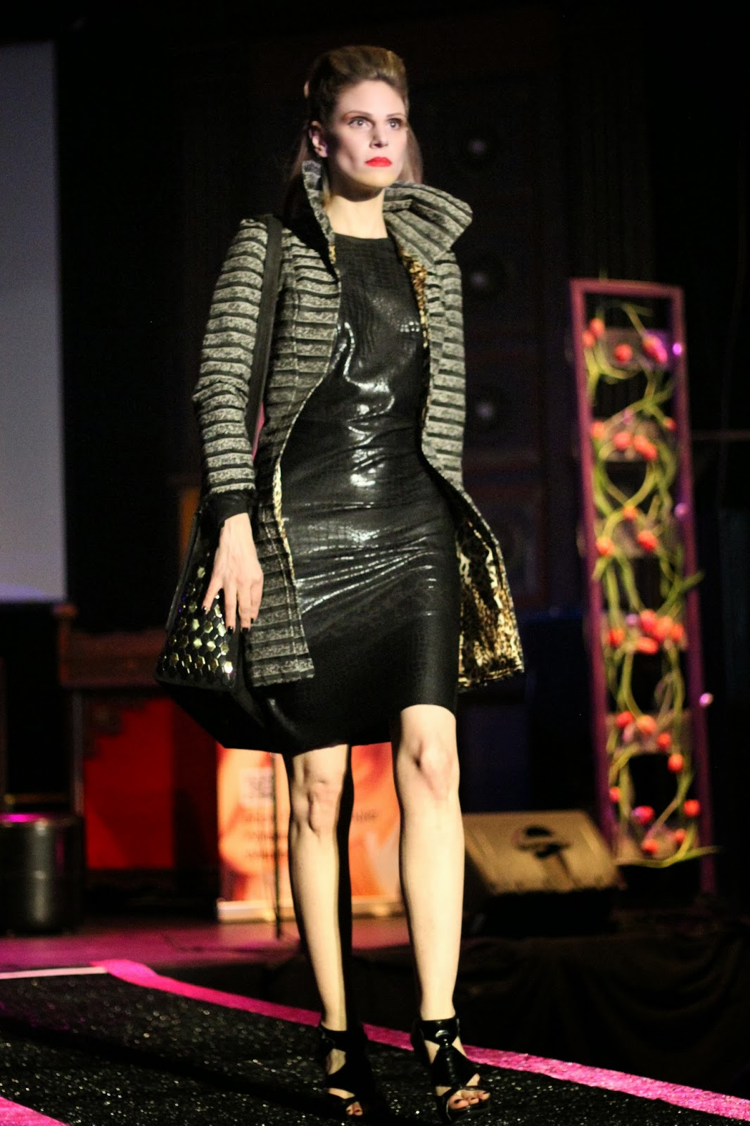 Stylematic Fashion Show