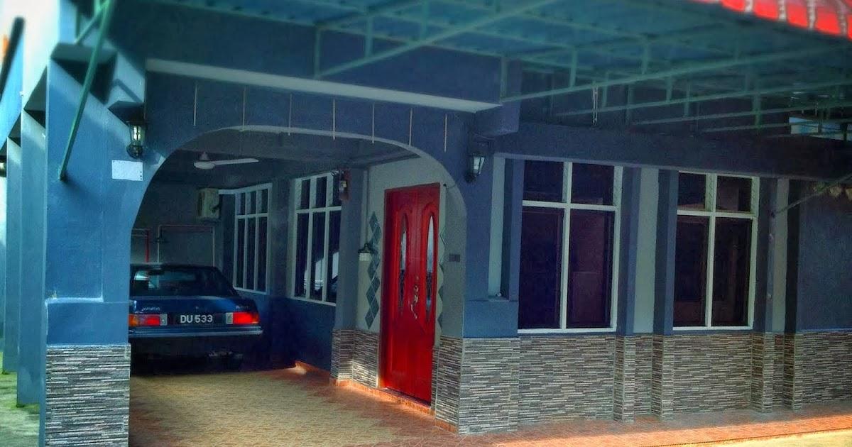 Alif Guest House  Kota Bharu  Kelantan