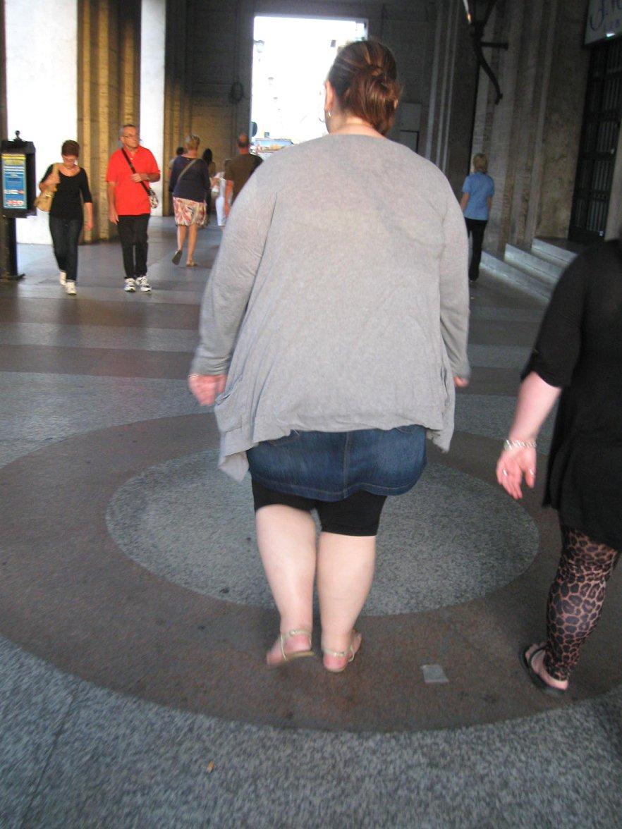 Peso perso durante una settimana di 1 6 kg