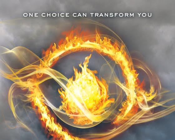 Book giveaway: Divergent