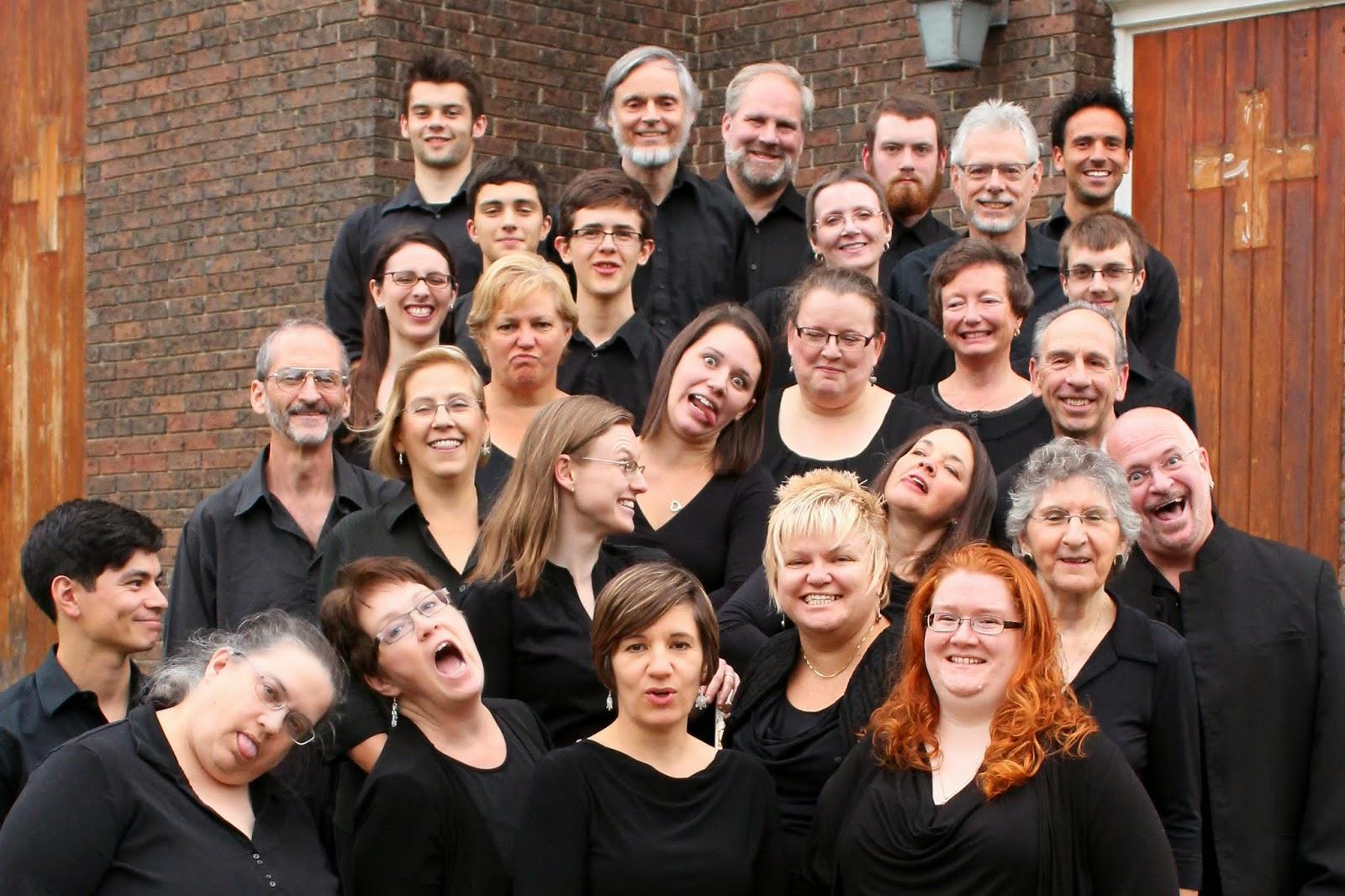 Zombie Choir