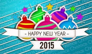 Nice 2015 Happy New Year - Best Cards