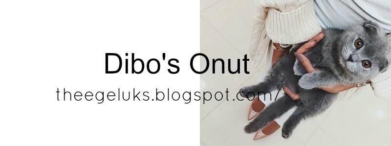 Dibo's Onut