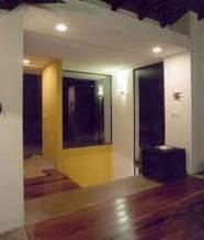 Sector de una casa para vacaciones en San Pablo
