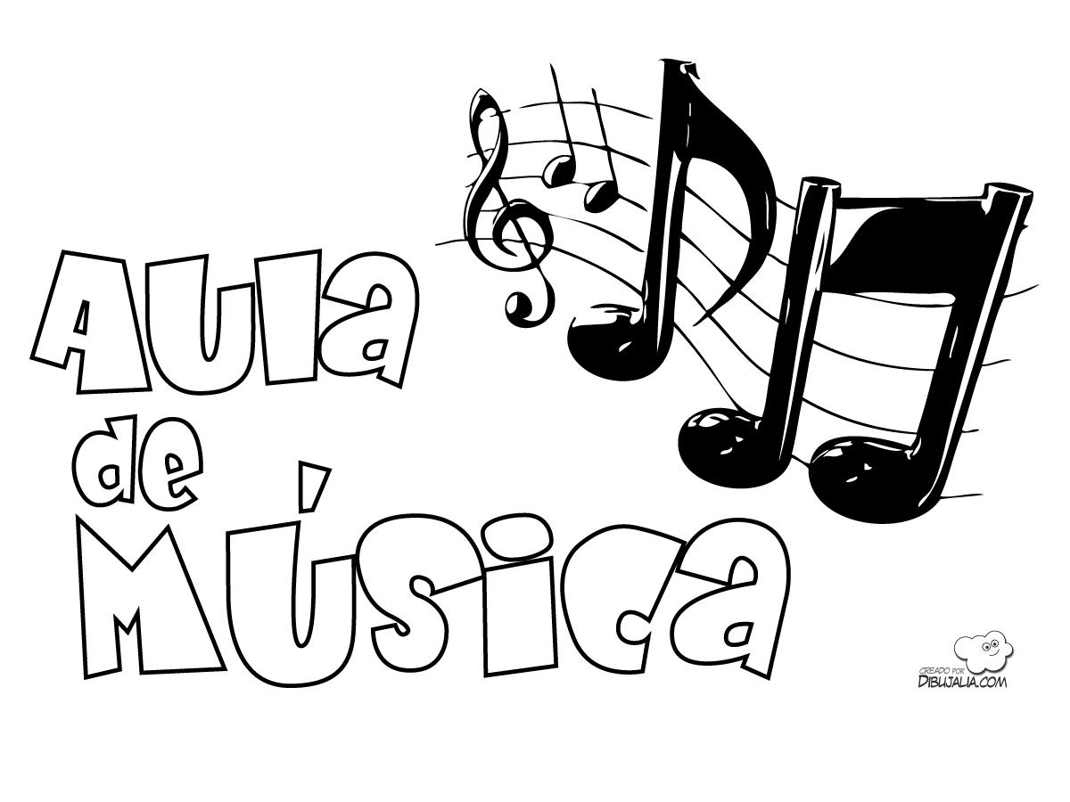 Música en las aulas