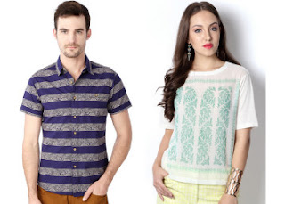 Amazon : Upto 50% Off On Pantaloons Unisex Clothing & Accessories