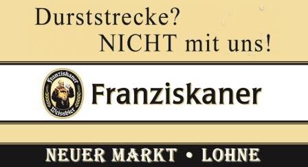 Franziskaner Lohne