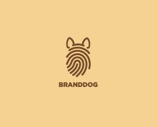 logos perro