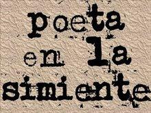 Martín Cornell - Poeta en la Simiente