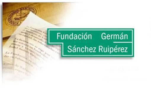 FUNDACIÓN GERMÁN RUIPÉREZ