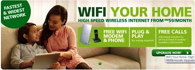 plan maxis fibre internet
