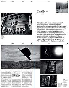 Revista h N° 58 :::::::::::: (Grupo Editorial COSAS)
