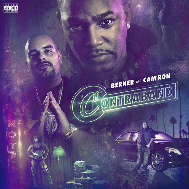 Cam'ron & Berner – Dope Spot (feat. Wiz Khalifa & Young Dolph)