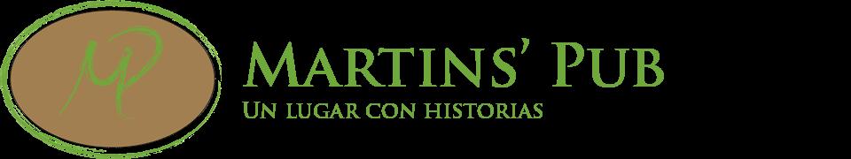 Martins' Pub