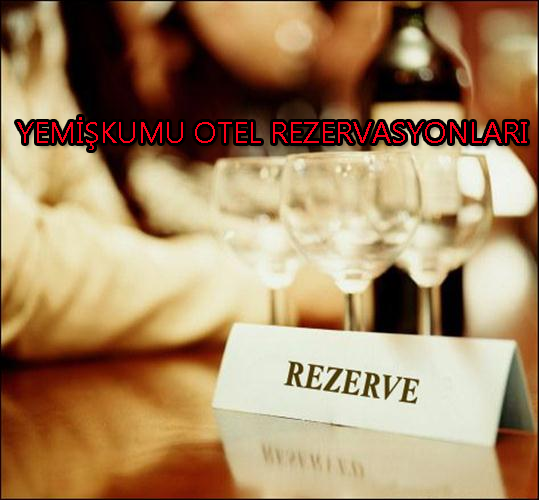 yemişkumu otel rezervasyonları