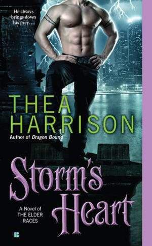 Thea Harrison Storm's Heart
