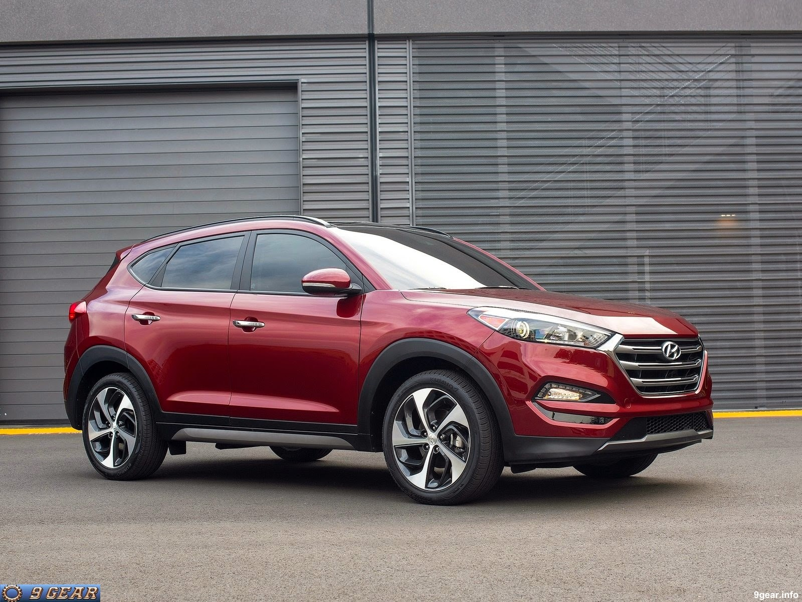 Car Reviews New Car Pictures For 2019 2020 2016 Hyundai Tucson Specs