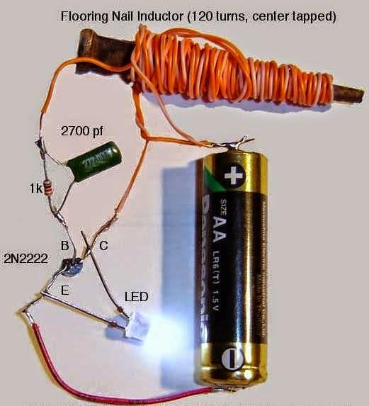 Как сделать мощную батарейки