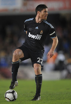 Xabi Alonso - Real Madrid CF (2)