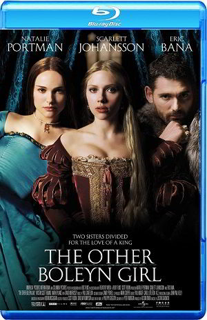 The Other Boleyn Girl BRRip BluRay 720p