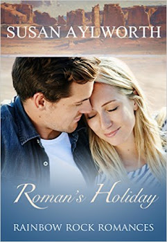 $50 Giveaway for Roman's Holiday