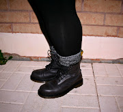 How Michelle Styles Doc Martens (Part One)