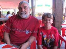 Leoberto e Yan