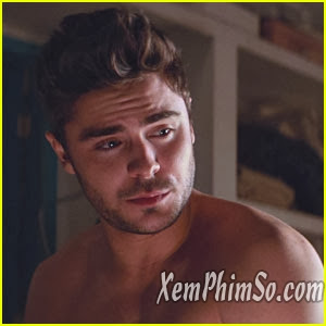 Phút Bối Rối xemphimso zac efron shirtless for new that awkward moment stills