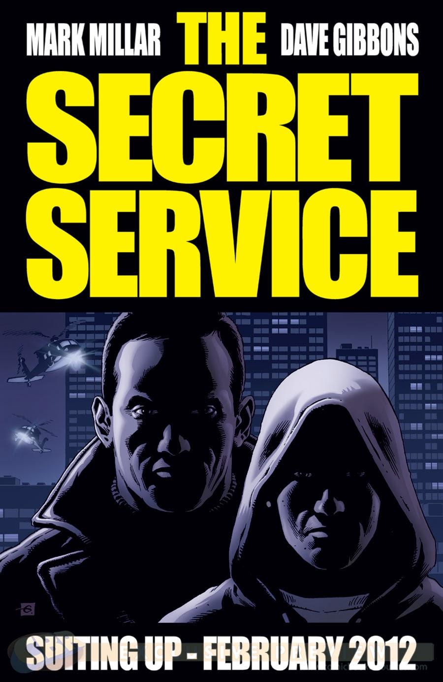 Secret Service Essay Board - Trello
