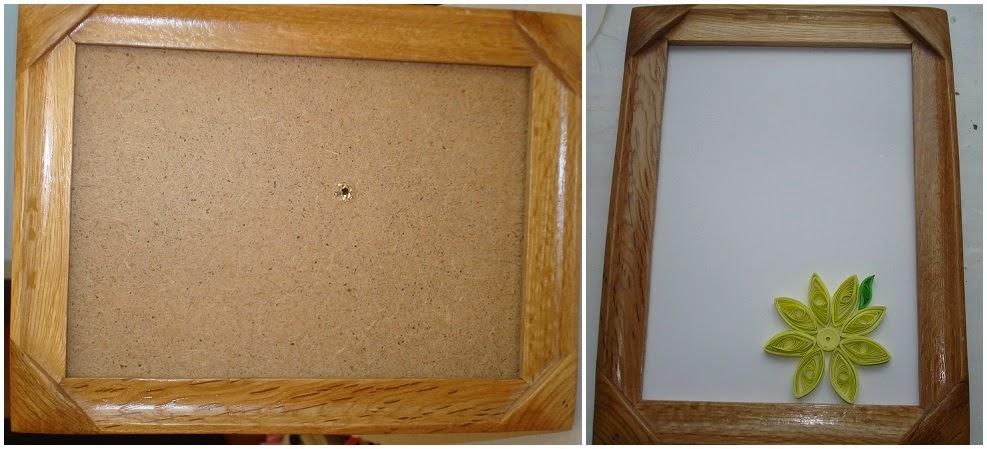 Изготовление рамки для картин своими руками 162