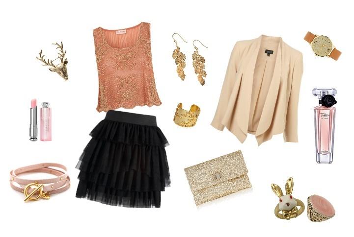 Tips de moda: Ropa para salir el fin de semana