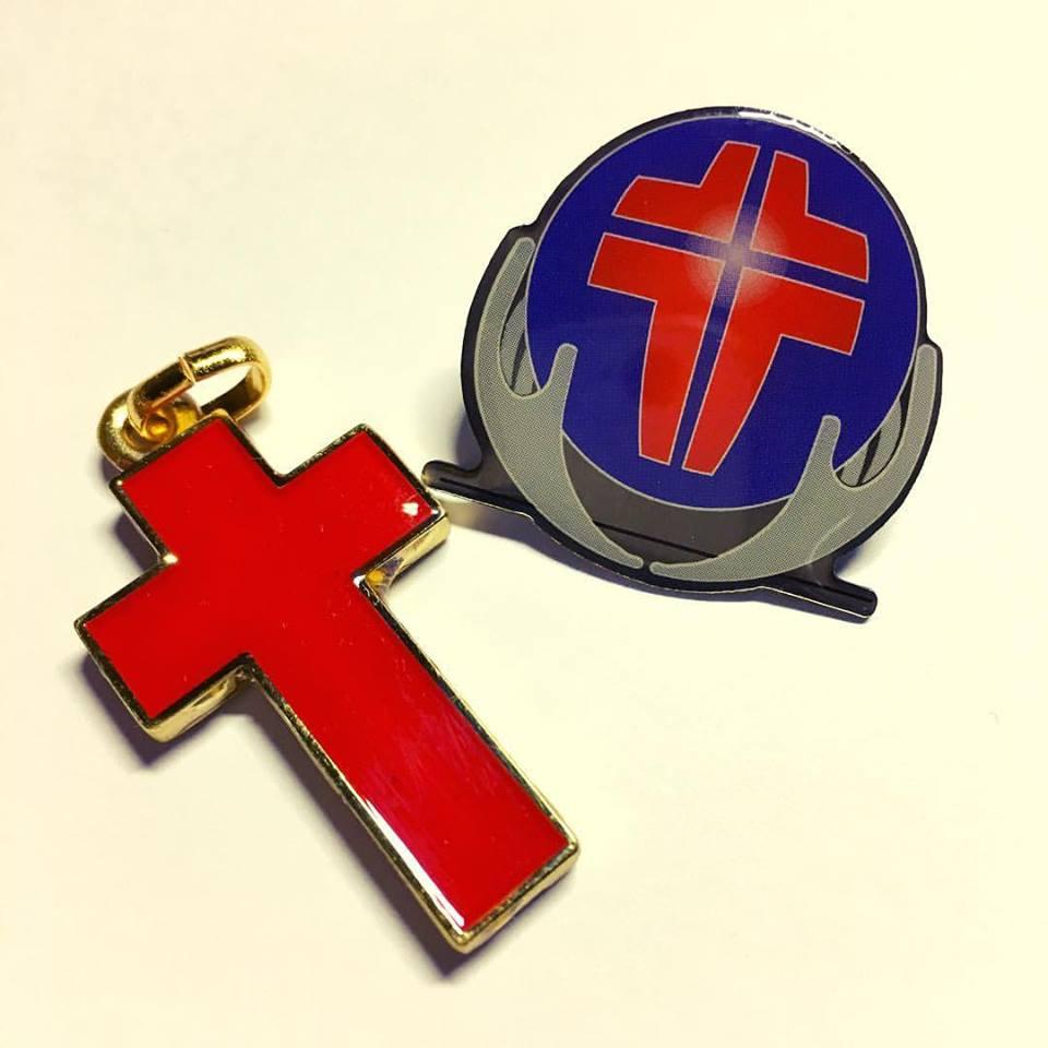 Croce Rossa Camilliana