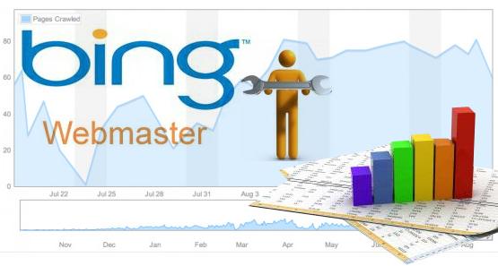 Cara Mendaftarkan Situs Blog/ Website di Bing Webmaster