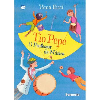 Tio Pepe - O Professor de Música