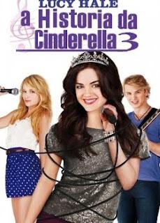 A História da Cinderela 3