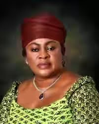 Vote or risk state of emergency, Stella Oduah warns Anambra residents.