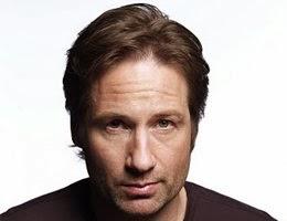 David Duchovny (X-Files)