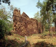 World Heritage Ruins of Loropeni Burkina