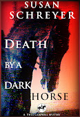 Death By A Dark Horse -- The first Thea Campbell Mystery