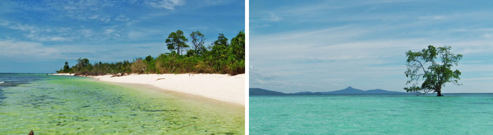 Wisata Ke Pulau Tabila