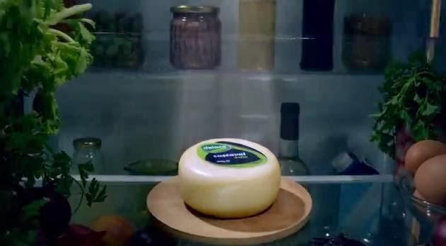 Povestea Luceafarului din frigider