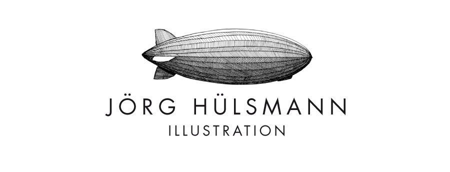 JÖRG HÜLSMANN ILLUSTRATION