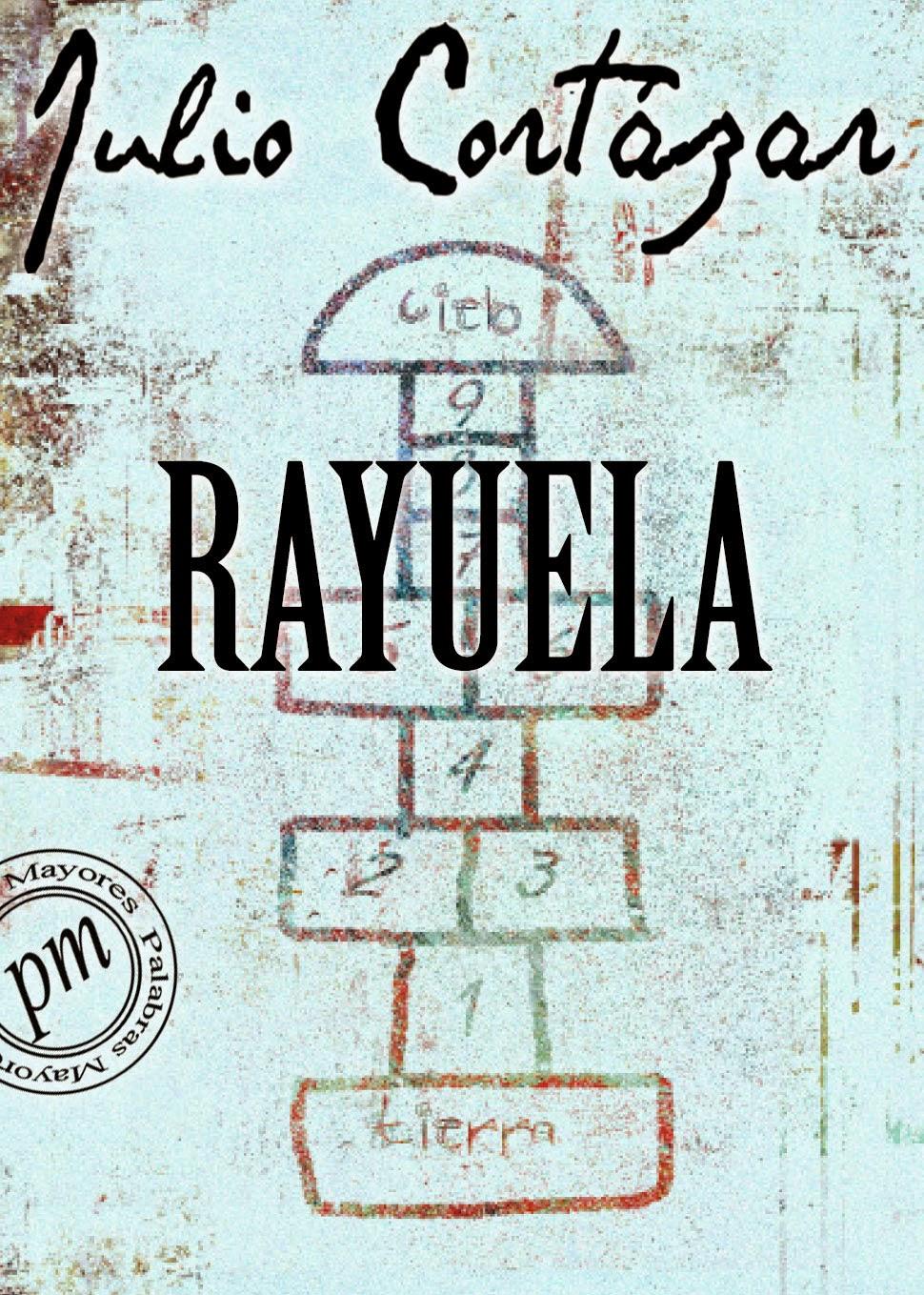 CAPITULO 7 DE RAYUELA