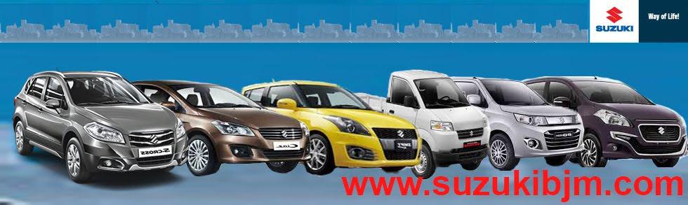 Daftar Harga promo speksifikasi mobil suzuki dealer resmi banjarmasin