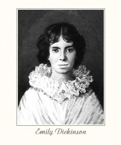 Emily Dickinson - 1383